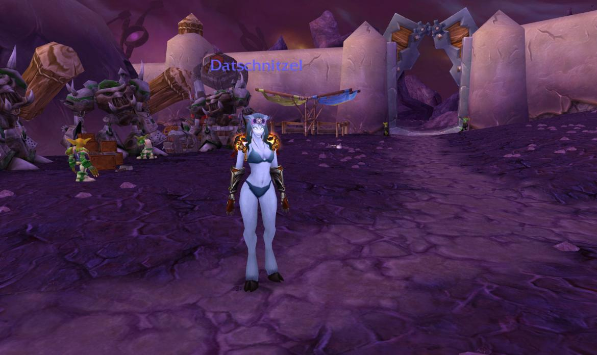 Wow draenei female erotica photos